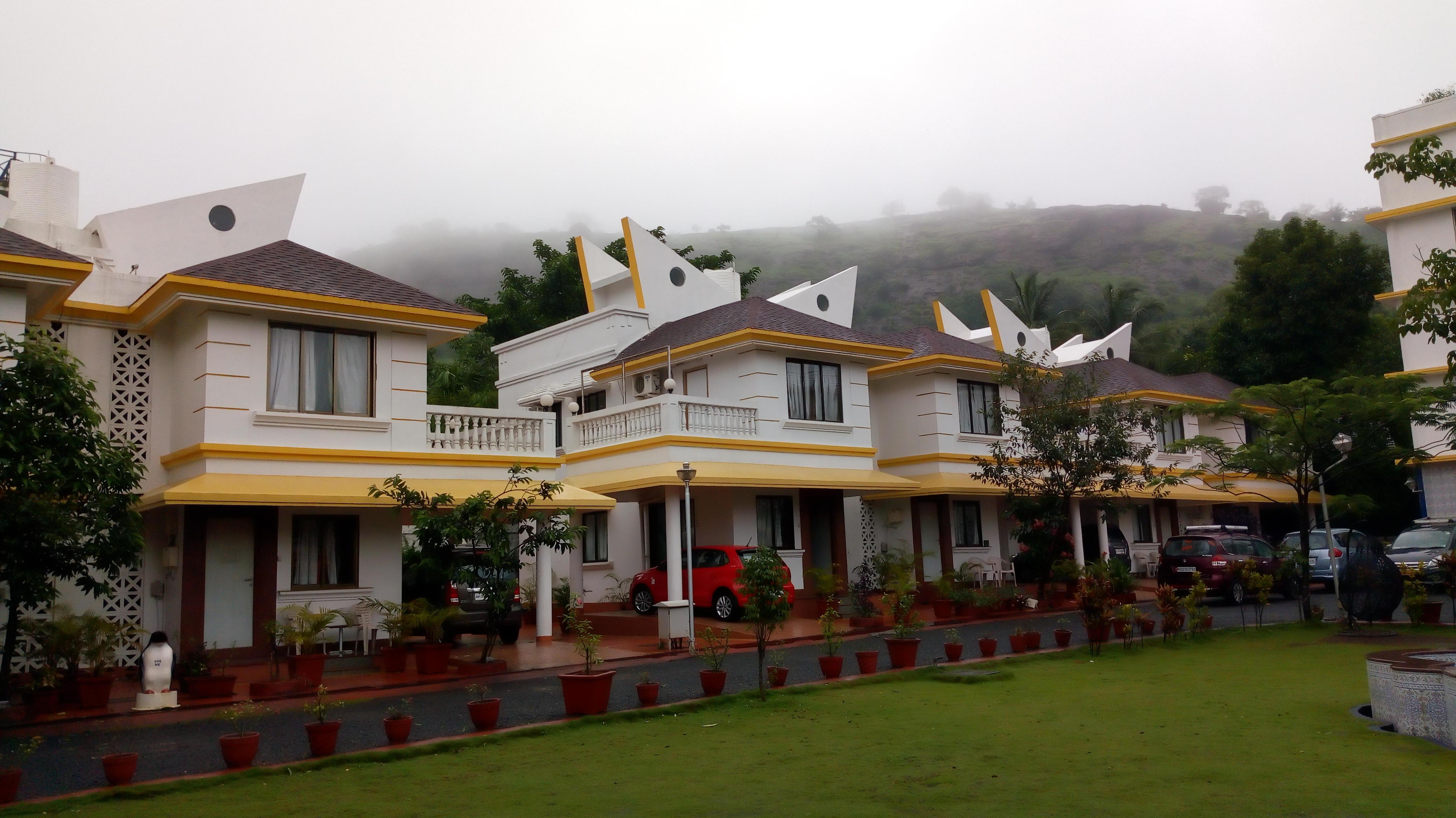 Sereniity Resort