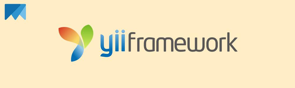 yii frameworks