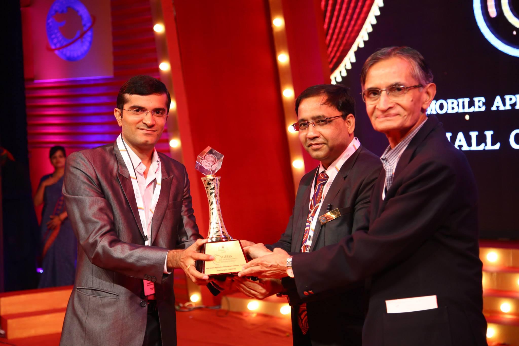 Gesia Award